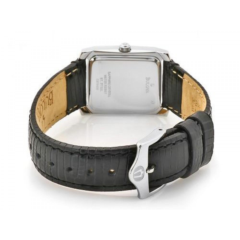 63P04 швейцарские наручные часы Bulova  63P04