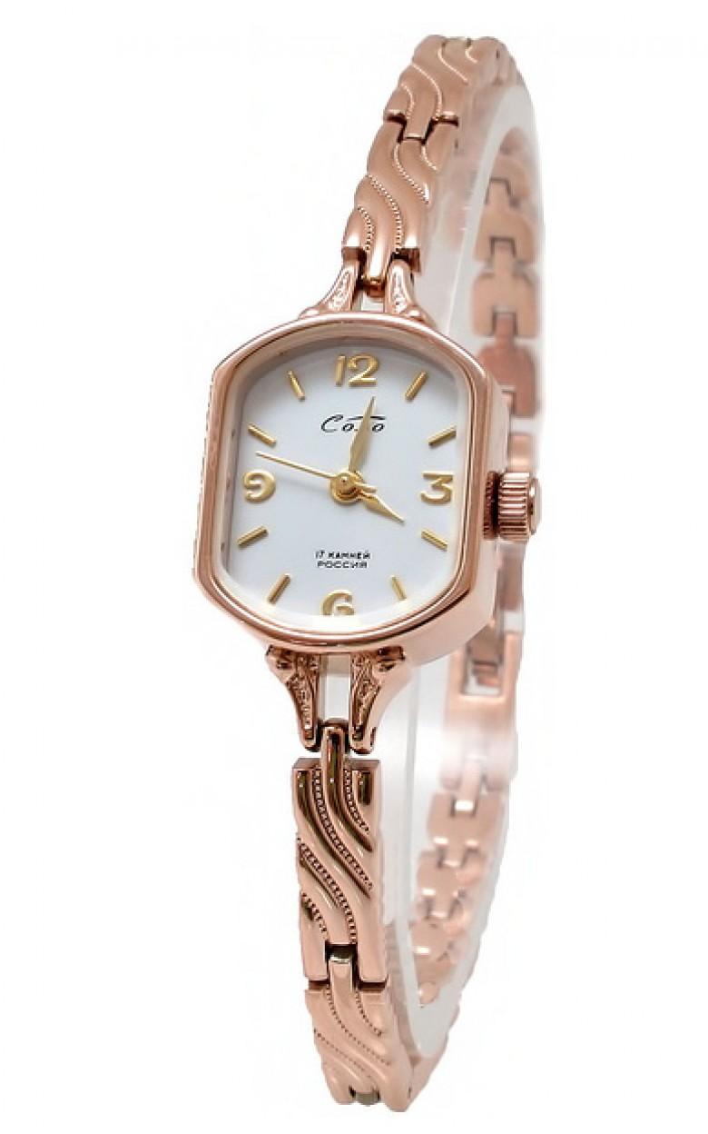 1509B.1C/07838323 российские женские механические часы Соло  1509B.1C/07838323