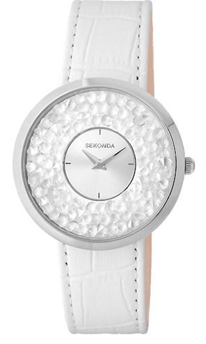 1W391/1K российские женские кварцевые наручные часы Sekonda  1W391/1K