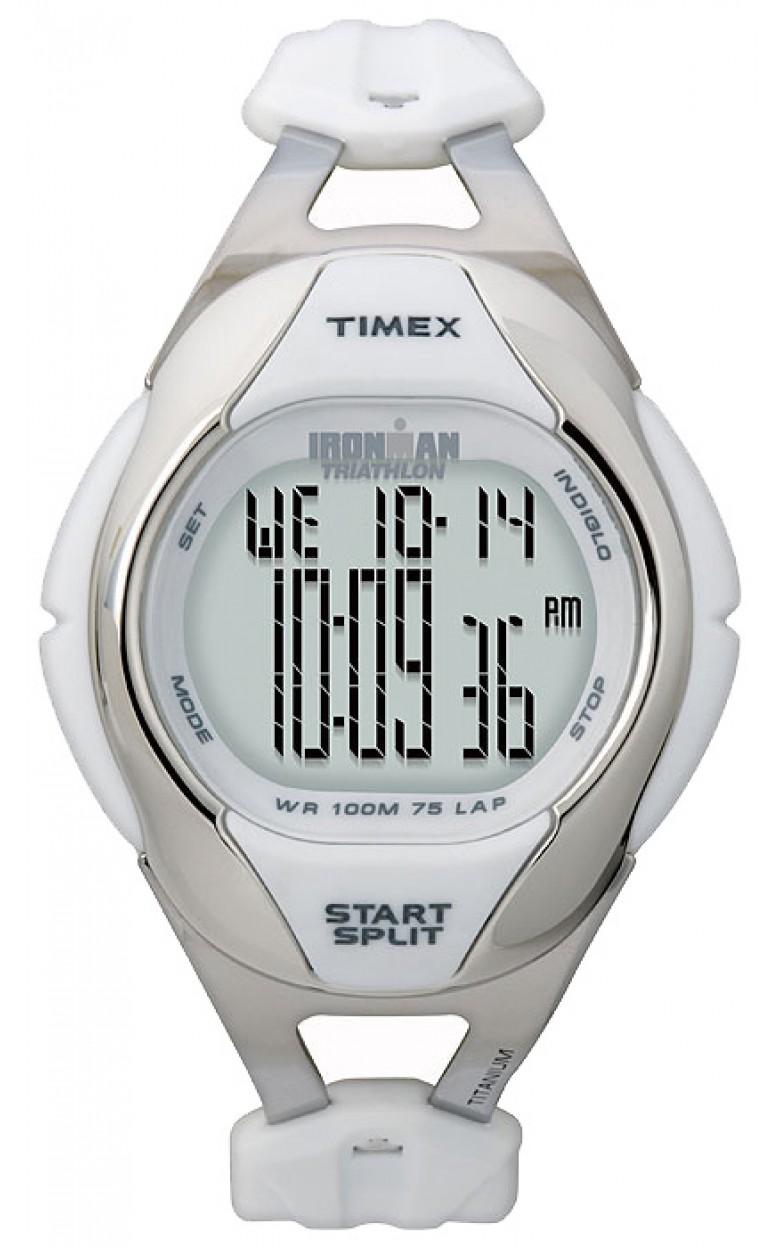 """T5J711_ucenka  кварцевые наручные часы Timex """"Ironman""""  T5J711_ucenka"""