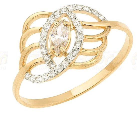 10091. серебряное кольцо 925*