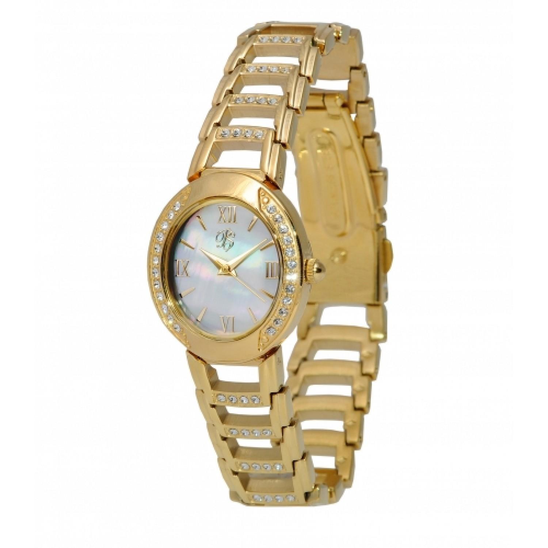 763/7156057 российские женские кварцевые часы Полёт-Стиль  763/7156057