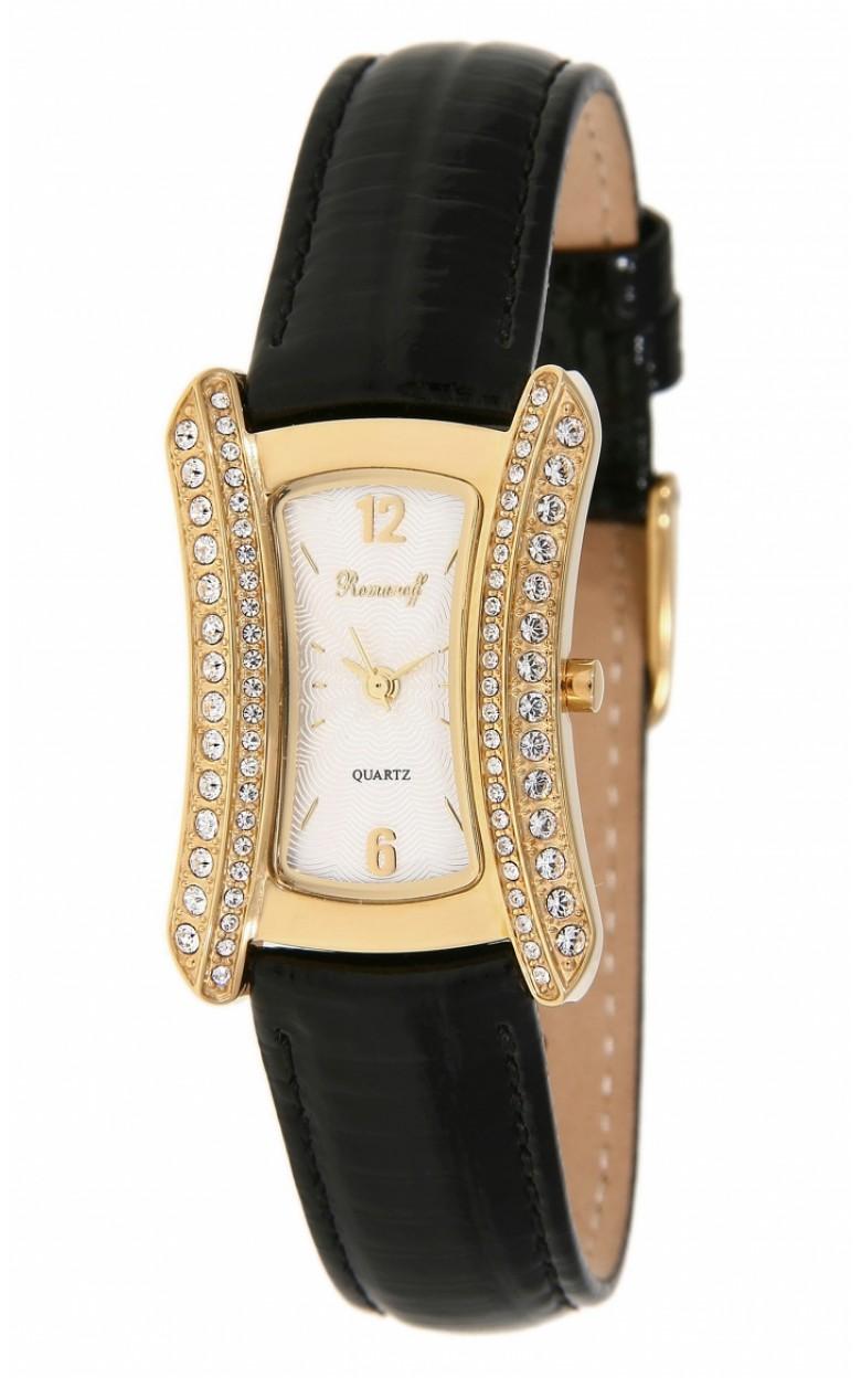 40509A1BLL российские кварцевые наручные часы Romanoff