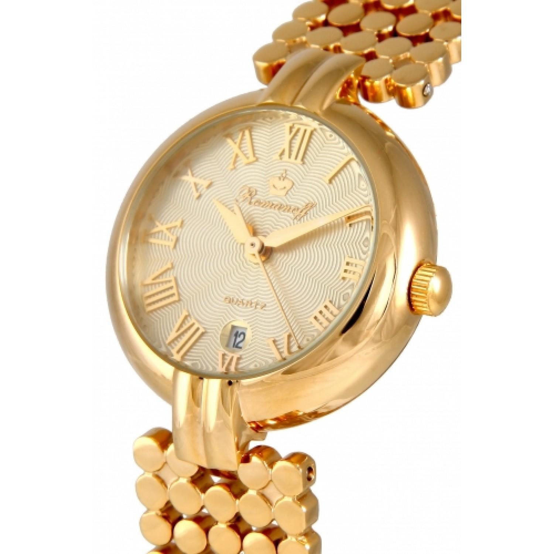 10461A5 российские женские кварцевые часы Romanoff