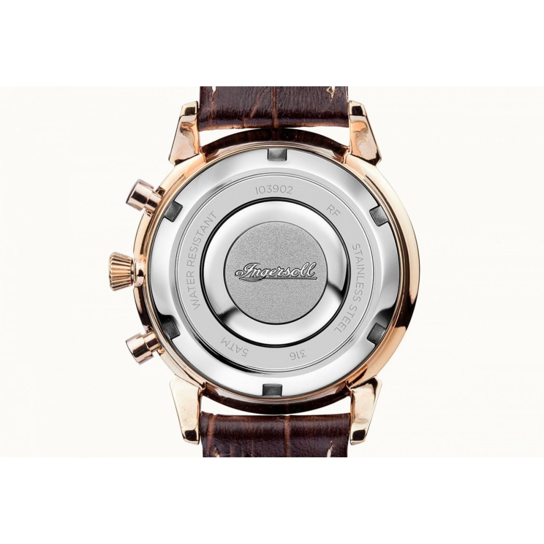 IO3902 Quartz Wrist watch Ingersoll