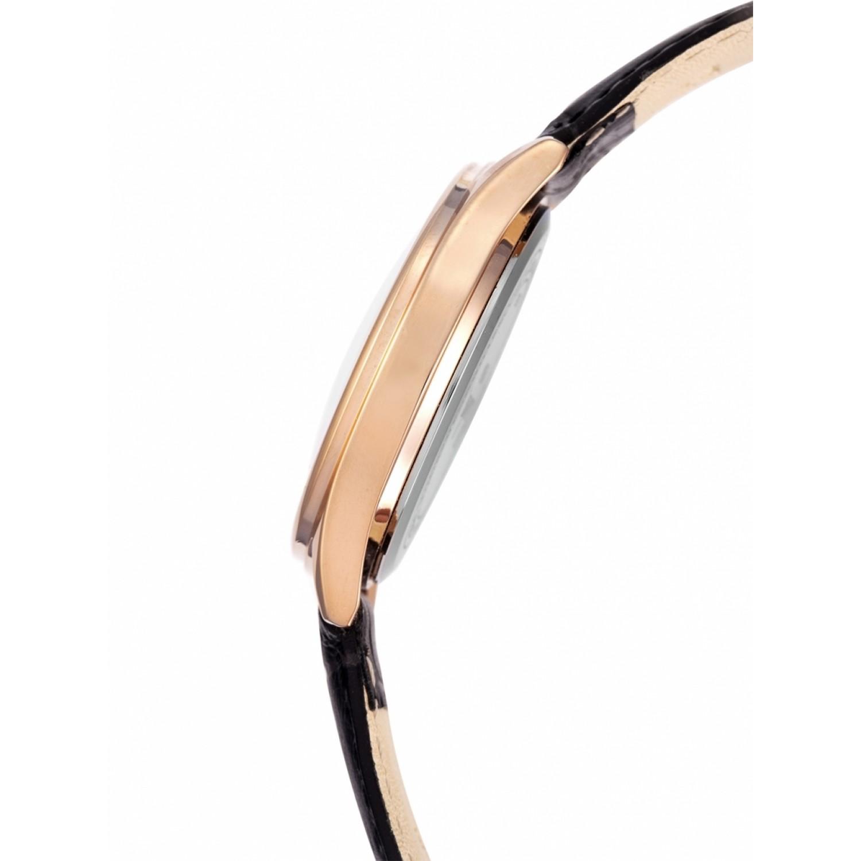 """1253814/2115-300 российские кварцевые наручные часы Слава """"Премьер"""" для мужчин логотип Герб РФ  1253814/2115-300"""
