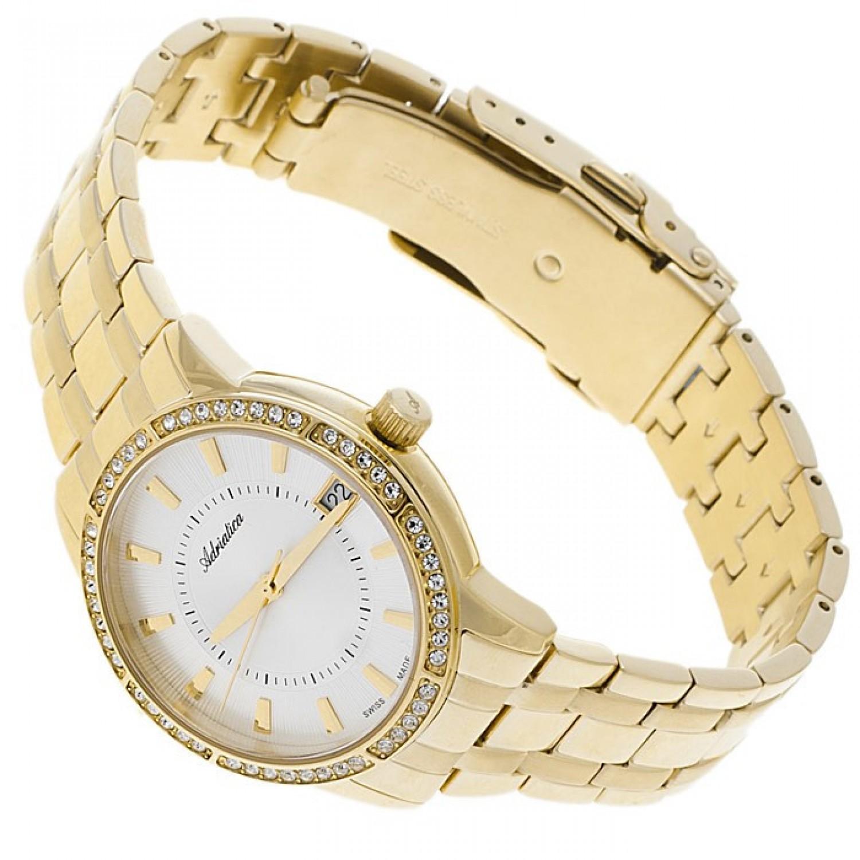 A8194.1113Q швейцарские мужские кварцевые часы Adriatica