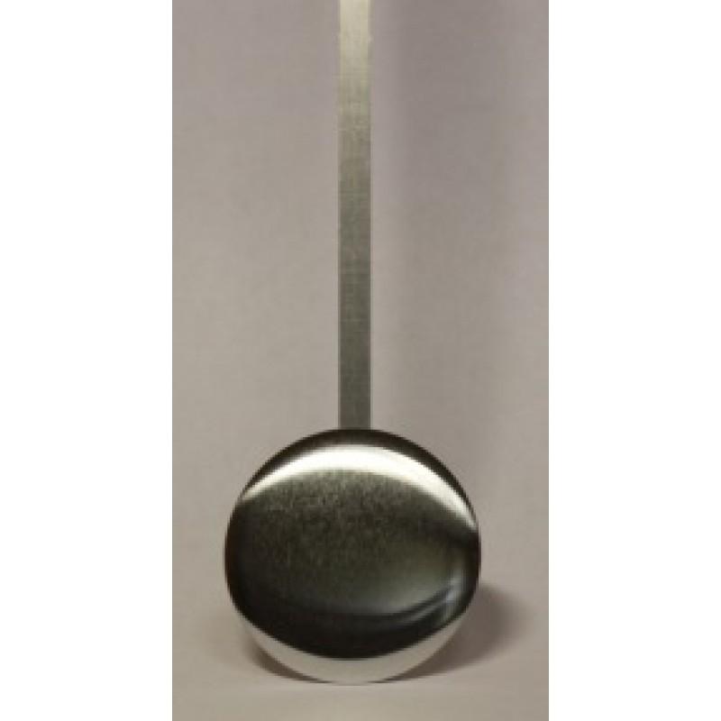 МСМ-01 Маятник стальной матовый МСМ-01