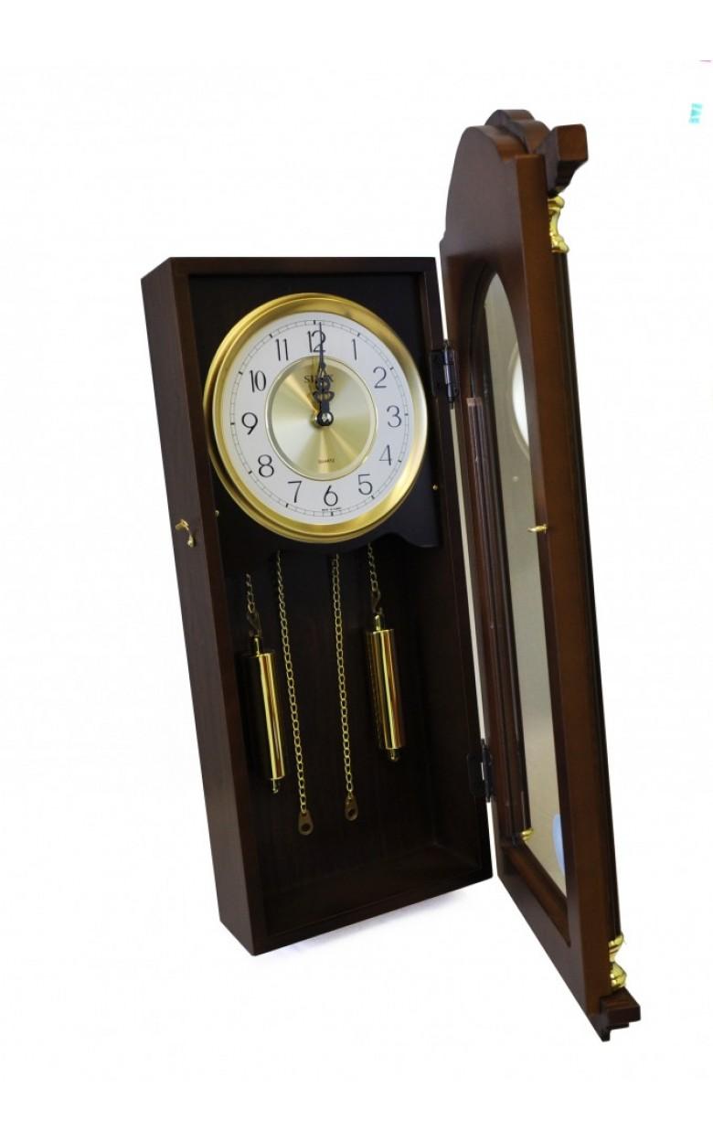 2081 CMA Часы настенные кварцевые