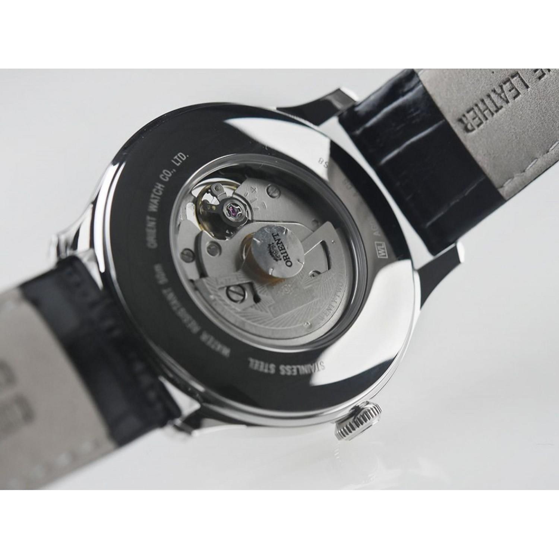 FAG00003W0 японские механические наручные часы Orient для мужчин  FAG00003W0