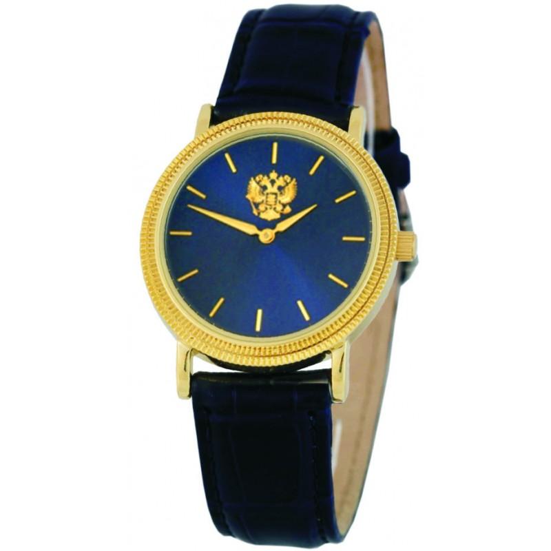 1029831/1L22 российские кварцевые наручные часы Слава