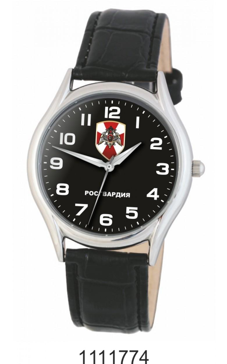 1111774/2035 российские мужские кварцевые наручные часы Слава