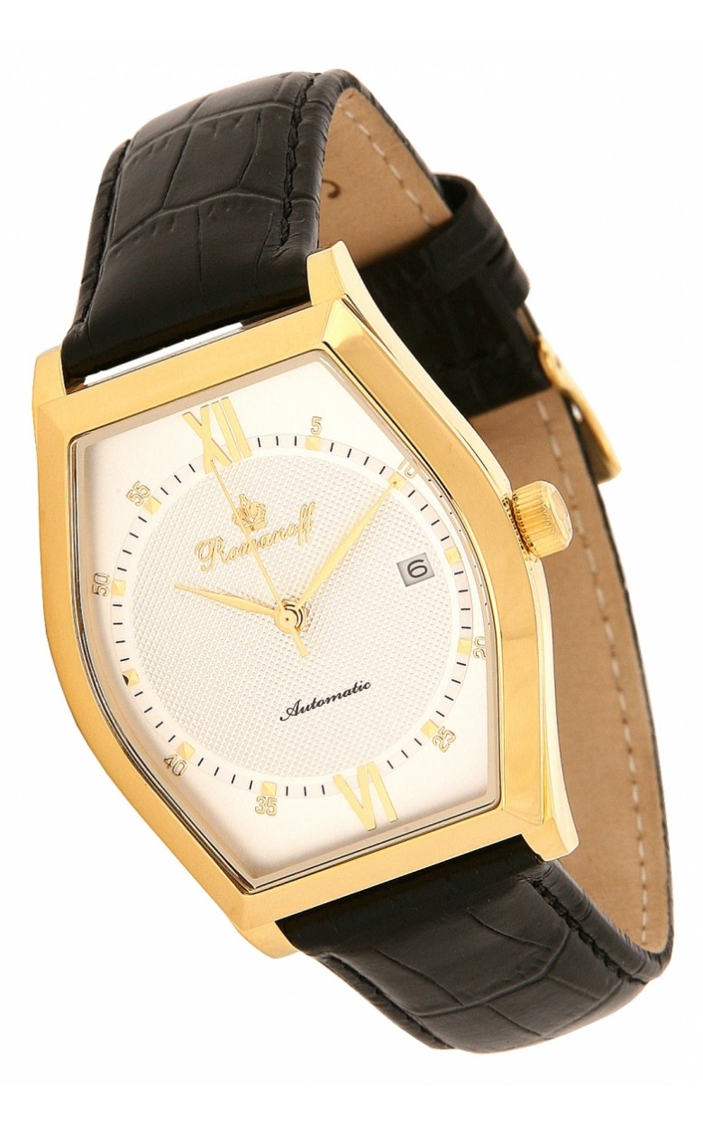 8215/618761BL Часы наручные Romanoff механические