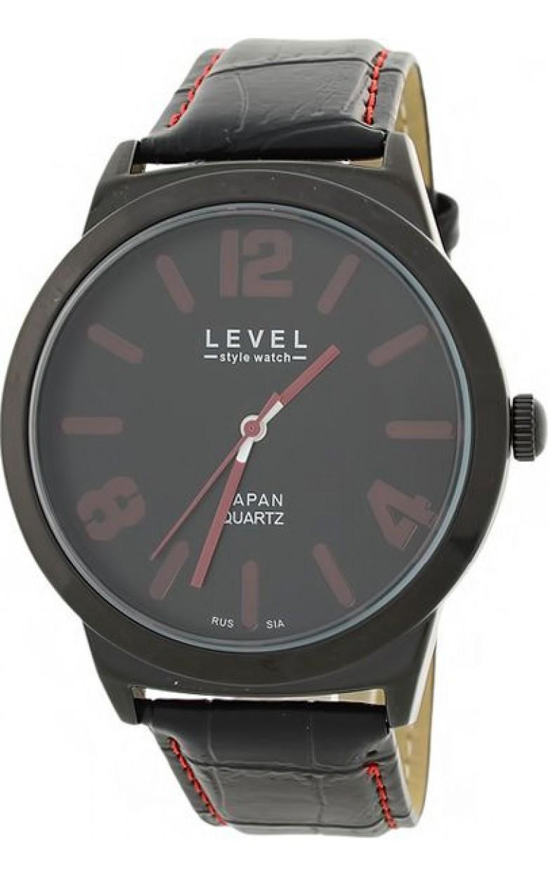 2035/1047460 российские кварцевые наручные часы Level для мужчин  2035/1047460