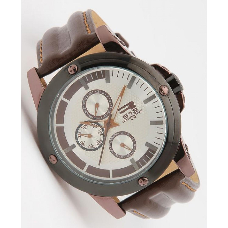 G83021G-504  кварцевые наручные часы RG512