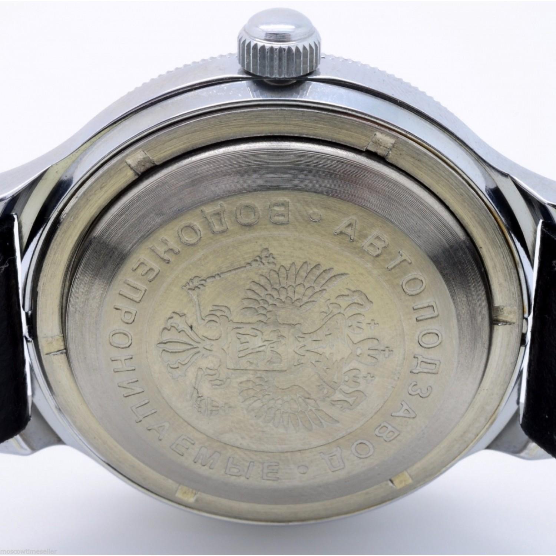 921823/2416 российские мужские механические часы Восток