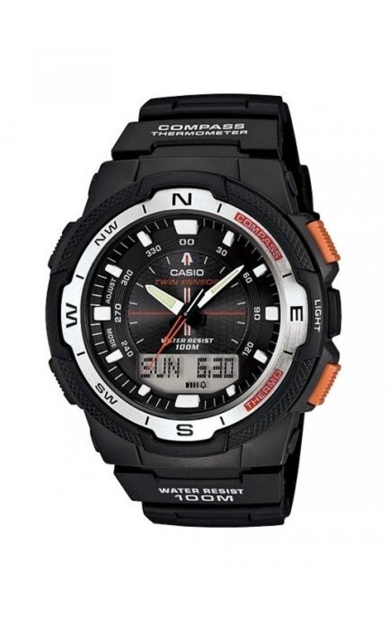 SGW-500H-1B Часы наручные Casio