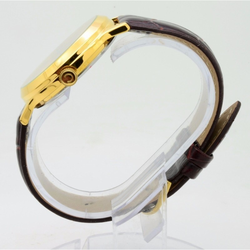 """1269387/2115-300  кварцевые наручные часы Слава """"Традиция""""  1269387/2115-300"""