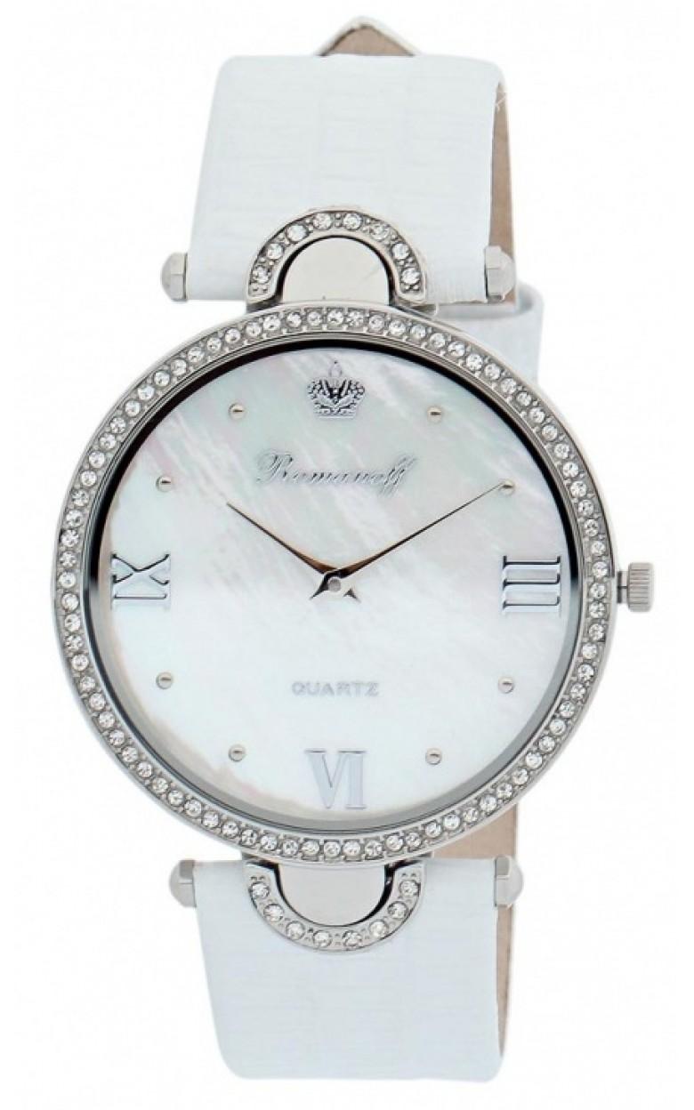 3031G1W российские кварцевые наручные часы Romanoff