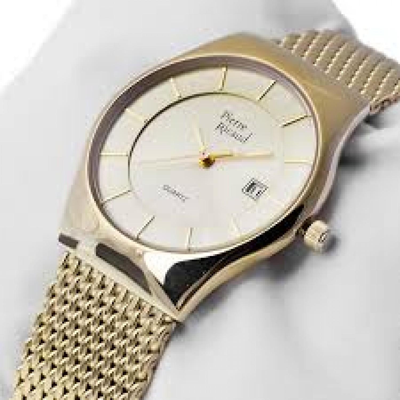P51060.011GQ  женские кварцевые часы Pierre Ricaud  P51060.011GQ