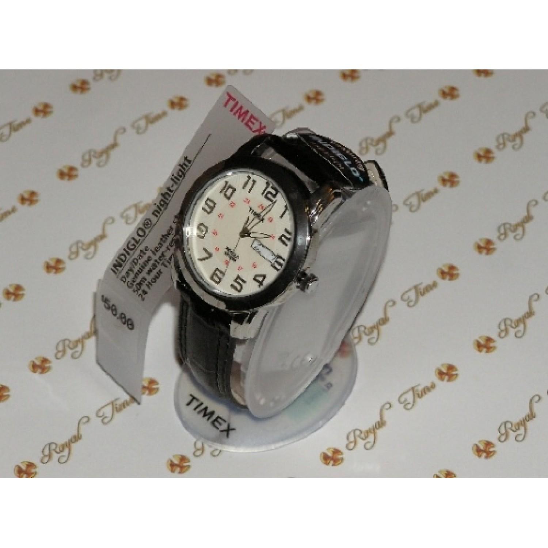 T2N440 A RUS  кварцевые наручные часы Timex для мужчин  T2N440 A RUS