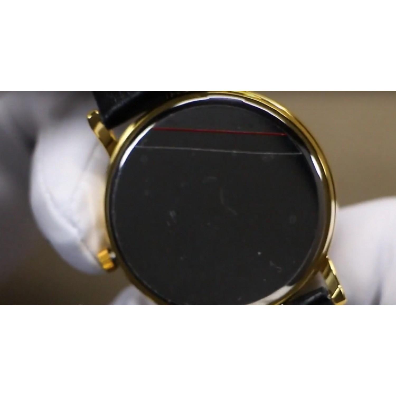 1049598/2035 российские универсальные кварцевые наручные часы Слава