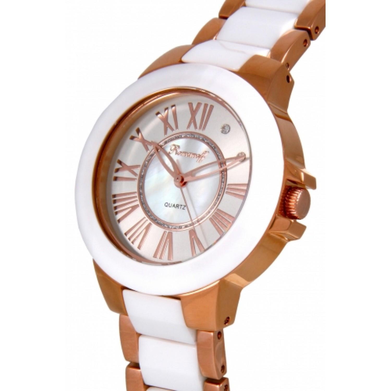 40506B1 российские кварцевые наручные часы Romanoff