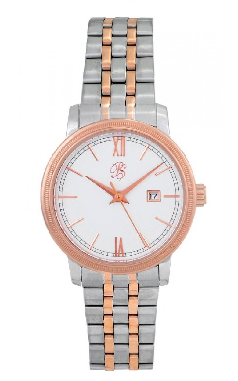 2400/7369253 российские женские кварцевые часы Полёт-Стиль  2400/7369253