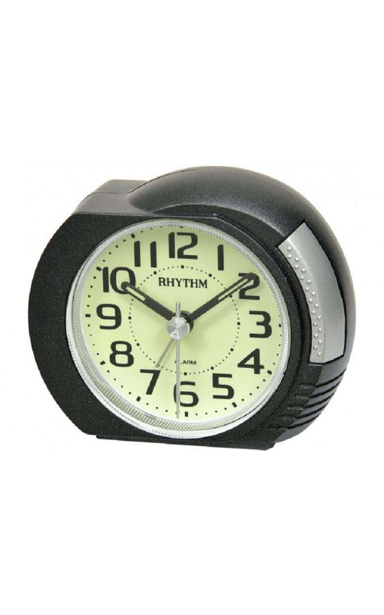 CRE888NR02 Часы-будильник