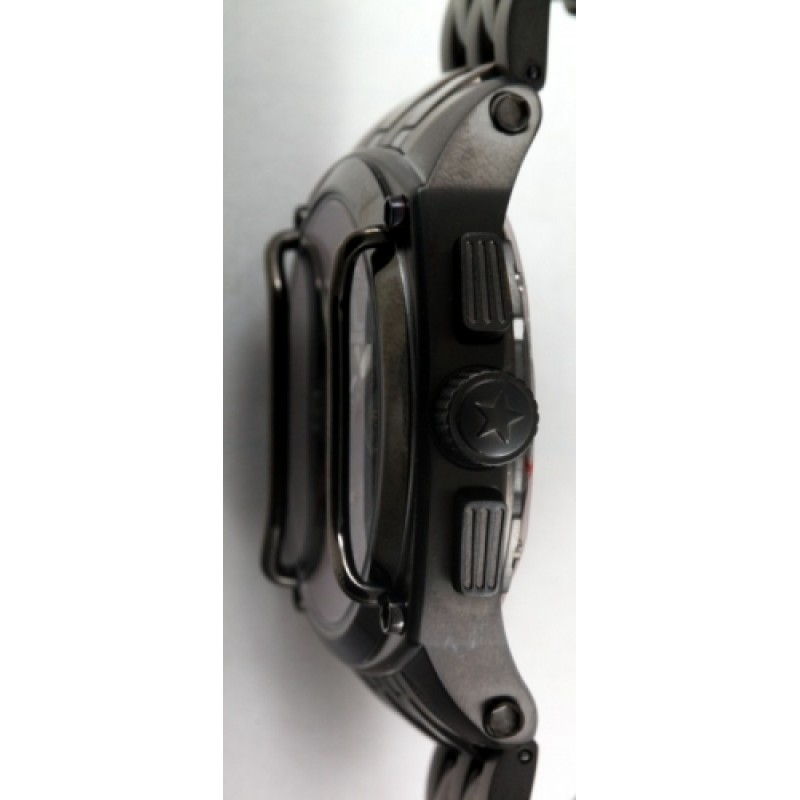"""С9304289-20 российские кварцевые наручные часы Спецназ """"Диверсант"""" для мужчин  С9304289-20"""