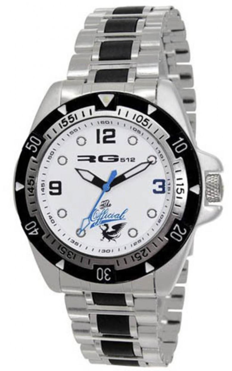 G50813-201  мужские кварцевые часы RG512
