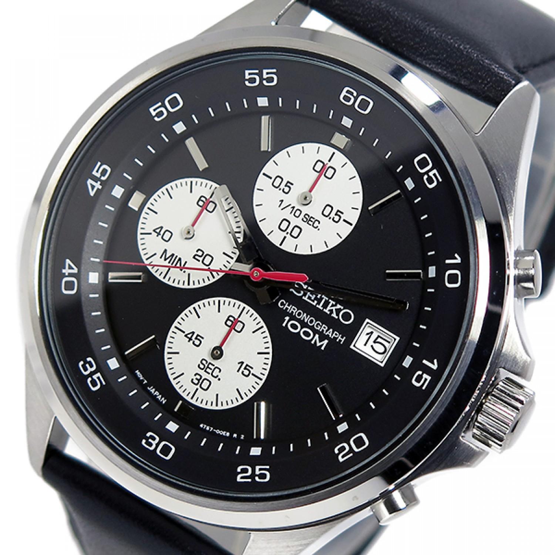 SKS485P1 японские кварцевые наручные часы Seiko
