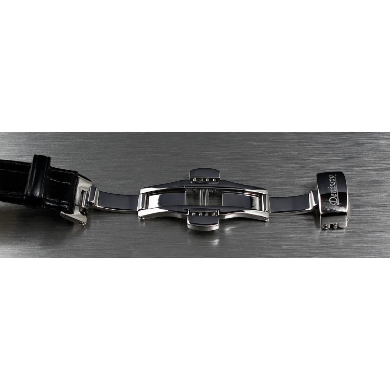 9015/002.1/№21 российские механические наручные часы Денисов для женщин  9015/002.1/№21