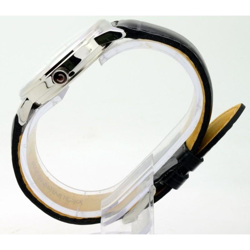 """1391743/2115-300 российские кварцевые наручные часы Слава """"Традиция"""" для мужчин  1391743/2115-300"""