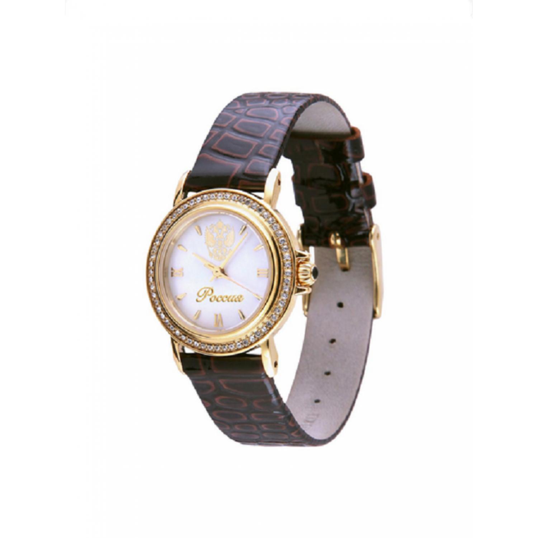 2035/3366005П российские женские кварцевые наручные часы Полёт-Стиль  2035/3366005П
