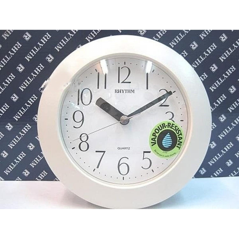 4KG652WR03 Часы RHYTHM настенные