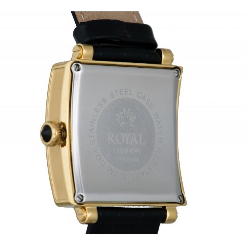 """21165-03  кварцевые наручные часы Royal London """"Fashion""""  21165-03"""