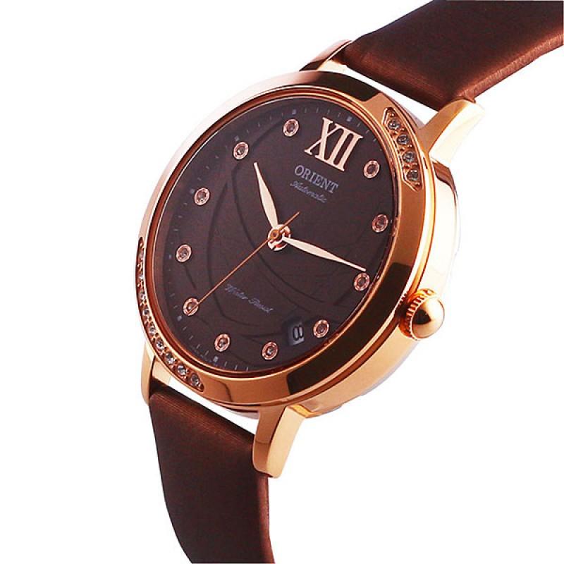 """FER2H002T0 японские женские механические часы Orient """"Fashionable Automaitc""""  FER2H002T0"""