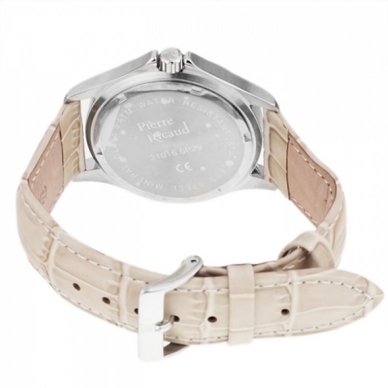 """P21016.5213QF Часы наручные """"Pierre Ricaud"""""""