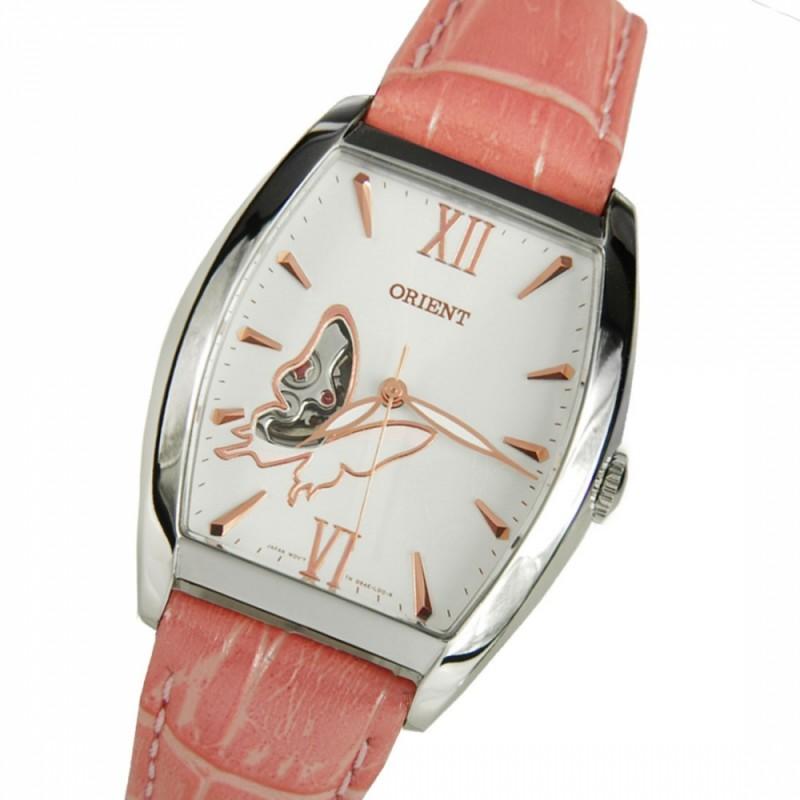 "FDBAE004W0 японские механические наручные часы Orient ""Fashionable Automatici"" для женщин  FDBAE004W0"