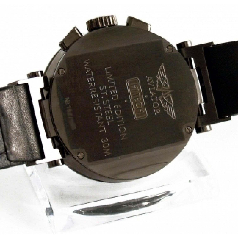 3133/2704634 российские механические наручные часы Aviator для мужчин  3133/2704634