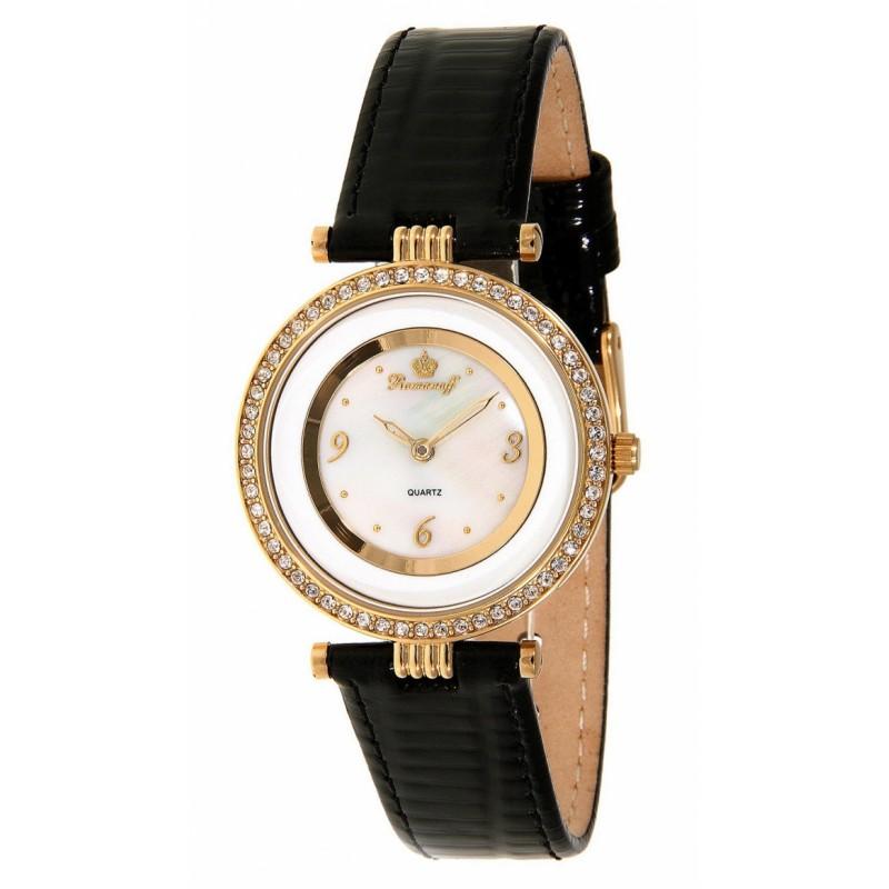 В москве лучше будет купить часы romanoff в магазине russian-watch.
