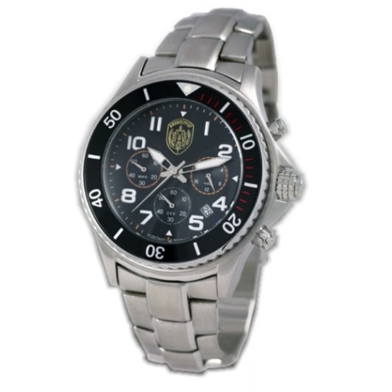 С1050223-OS20 российские мужские кварцевые часы Спецназ