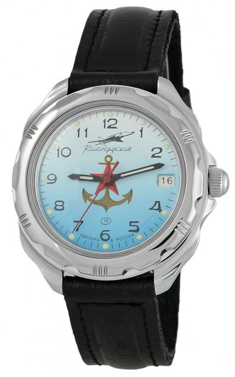 211084/2414 российские военные механические наручные часы Восток