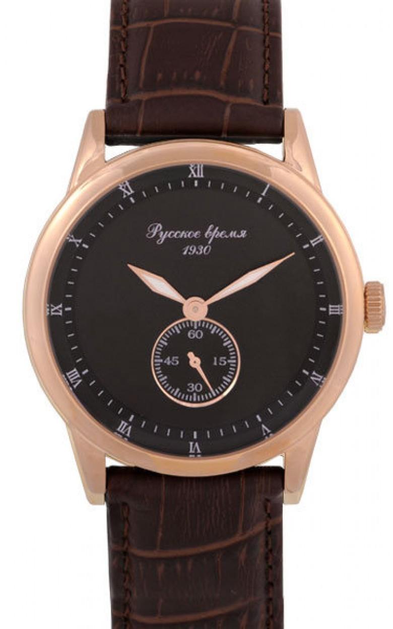 86019606  кварцевые наручные часы Русское время  86019606