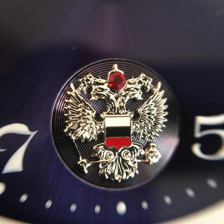8091687/300-2409.В российские мужские механические наручные часы Слава