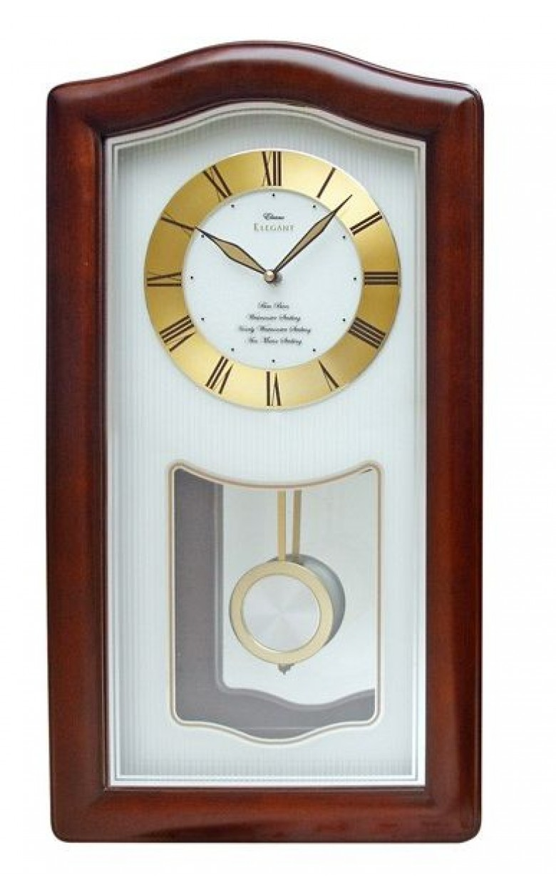 SP 3374 Часы настенные кварцевые Elcano