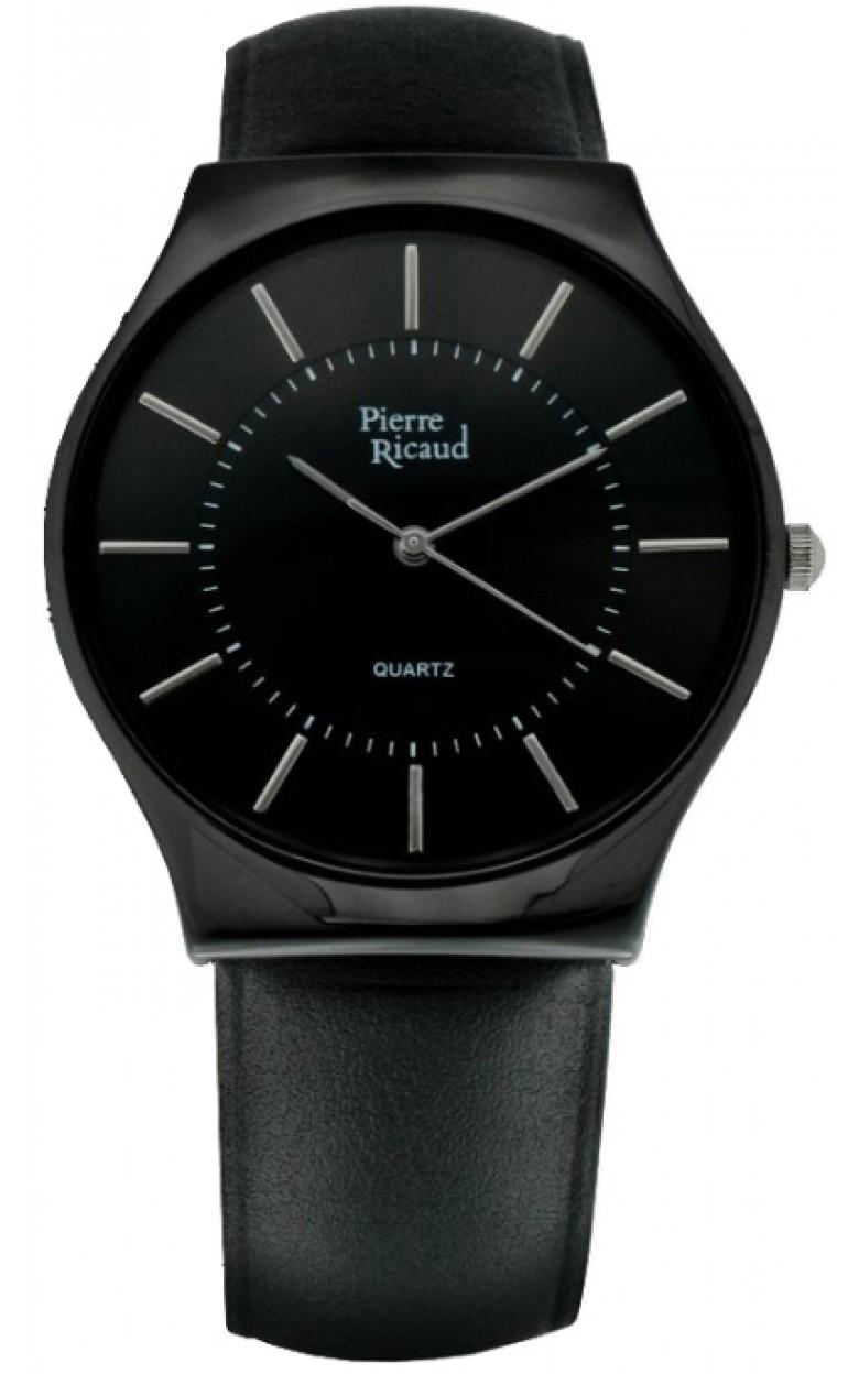 P91063.E214Q  кварцевые наручные часы Pierre Ricaud