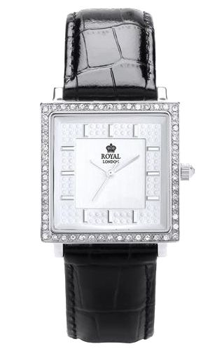 """21011-11  кварцевые наручные часы Royal London """"Fashion""""  21011-11"""