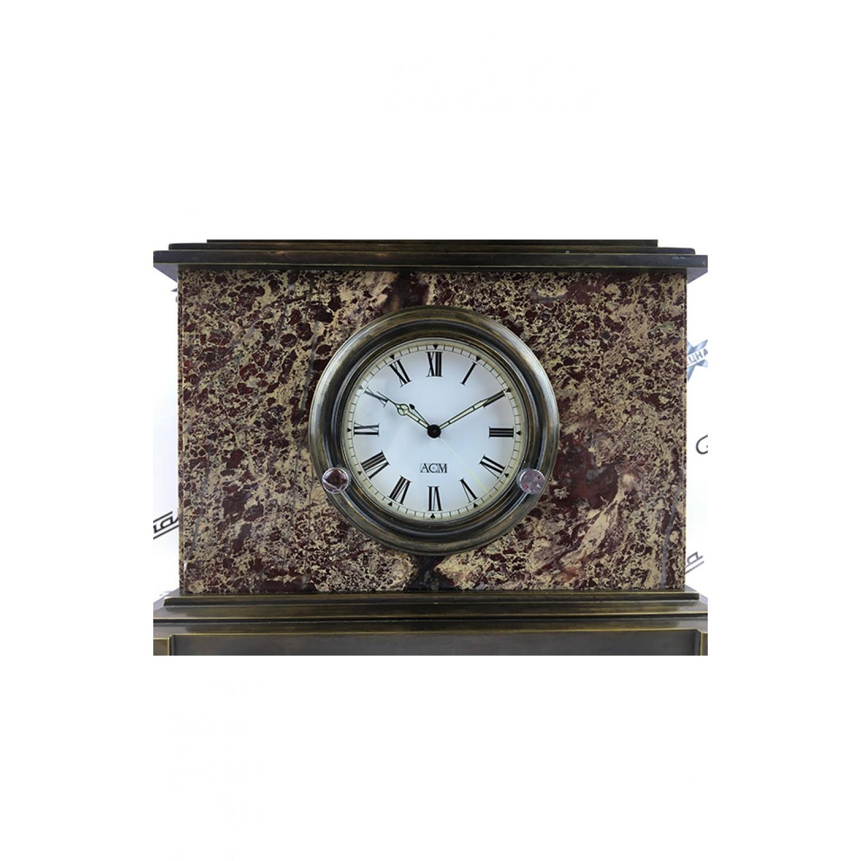 125ЧКГП Каминные часы